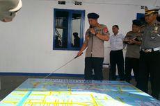Polda Jabar Akan Tindak Tegas 2 Kelompok Bermotor di Bandung yang Bertikai