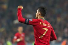 Penyesalan Cristiano Ronaldo meski Telah Cetak Gol Ke-700