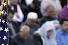 Warga AS Penuhi Masjid-masjid Selama Bulan Ramadhan