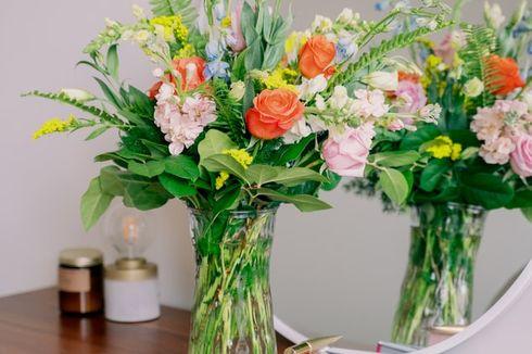 7 Bahan yang Ampuh Membuat Buket Bunga Tetap Segar dan Tahan Lama