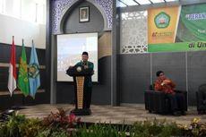 Menristek Dikti: 500 Guru Besar Asing Akan Didatangkan ke Indonesia