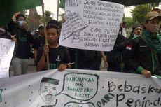 Sumpah Pemuda, Mahasiswa Demo Kecam Investor Asing