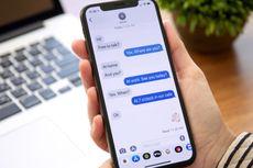 2 Trik untuk Pakai Apple iMessage di Ponsel Android