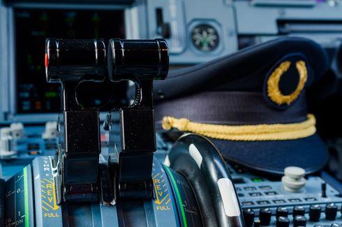 Pilot Meninggal akibat Corona, Maskapai Diminta Isolasi Awak Pesawat yang Pernah Kontak