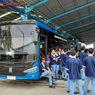 Tahun 2021, TransJakarta Mulai Belanja Bus Listrik