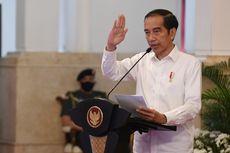 Jokowi: Pemerintah Akan Beri Santunan Keluarga Korban Pembunuhan di Sigi