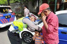 Hari Pertama Operasi Zebra Lodaya 2020 di Cianjur, Sasar Warga yang Tak Pakai Masker