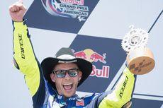 Rossi Datang ke Jerez sebagai Pemucak Klasemen Sementara
