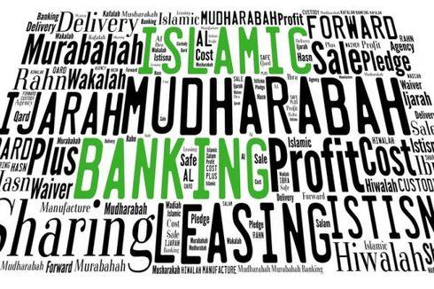 OJK Usul Spin Off Bank Syariah Tak Wajib Dilakukan