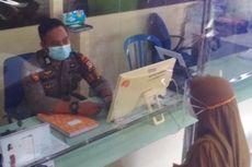Pembawa Surat Hasil Rapid Test Antigen Palsu Lolos Pemeriksaan di Bandara Hasanuddin Makassar