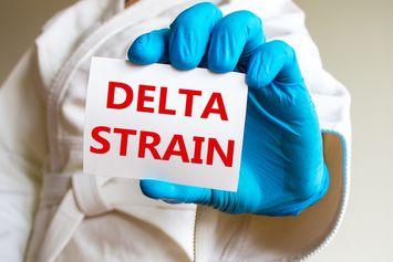 Muncul Virus Corona Varian Delta Plus, Ahli Ingatkan Disiplin Protokol Kesehatan