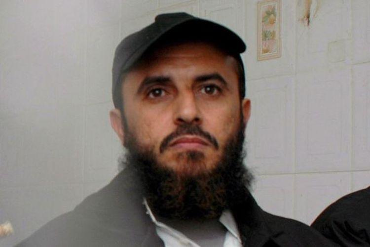 Anggota Al Qaeda yang mendalangi serangan terhadap kapal USS Cole pada 2000, Jamal al-Badawi, tewas dalam serangan udara militer Amerika Serikat pada 1 Januari 2019. (EPA/Yahya Arhab via Daily Mirror)