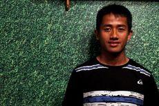 Bayu Gatra Ingin Bertahan Seumur Hidup di Madura United