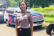 Ipda Amalia Fajrina Nabila, Polwan Berprestasi di Timnas Voli Indonesia