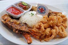 4 Restoran Lobster Murah di Jakarta
