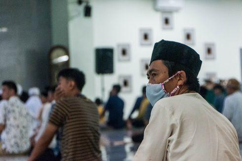Ramadhan Kedua di Masa Pandemi dan Alasan Mematuhi Larangan