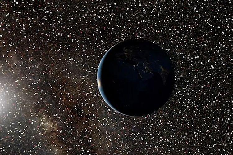 Peneliti sebut alien bisa deteksi kehidupan di Bumi.
