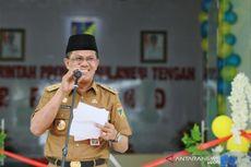 Pilkada Sulteng 2020, PAN Usung Wakil Gubernur Rusli