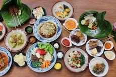7 Makanan Indonesia yang Layak Mendunia Versi PKKGI