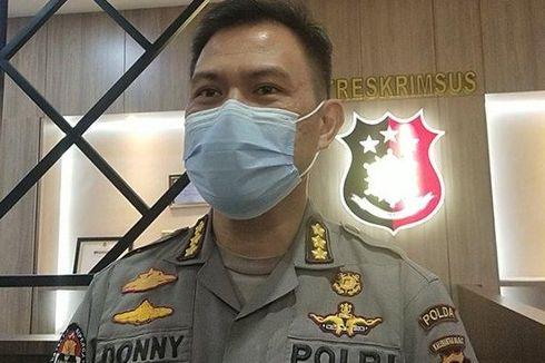 Kasus Dugaan Pemerkosaan oleh Kepala Imigrasi Entikong Menggantung, Polisi: Masih Mencari Bukti