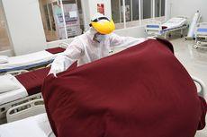 Pasien di RS Wisma Atlet Terus Berkurang, Tersisa 3.068 Orang dalam Perawatan