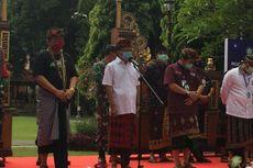 Resmikan Penerapan Tatanan Normal Baru, Gubernur Bali: Selamat Beraktivitas