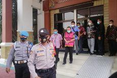 Djoko Tjandra dan 3 Tersangka Lain Jalani Sidang Perdana Kasus Red Notice