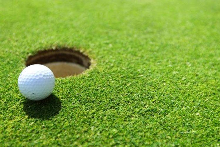 Kursus Golf Hijau Anda
