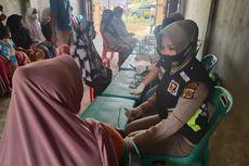 4 Hari Banjir di Aceh Utara, Warga Mulai Sesak Napas hingga Diare