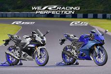Yamaha R15 v4 dan R15M Resmi Meluncur, Dibanderol Rp 32 Jutaan