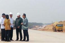 Basuki Usulkan Tol Trans Sumatera Masuk Proyek Strategis Nasional