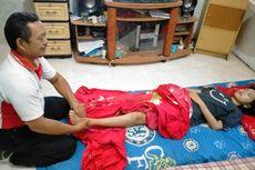 Pemprov Kalsel Siap Datangkan Dokter Spesialis untuk Tangani Echa Si Putri Tidur