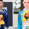 Wajah Jokowi hingga Susi Pudjiastuti di New York Fashion Week 2020