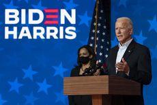 Joe Biden Diisukan Punya Kerabat di Era Kolonial India