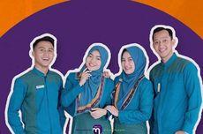 Lowongan Kerja Bank Muamalat bagi Lulusan SMA/SMK/MA dan D3/S1