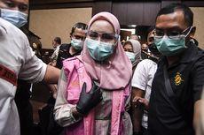 Jaksa: Pinangki Minta Suami Tukarkan Dollar AS dari Djoko Tjandra