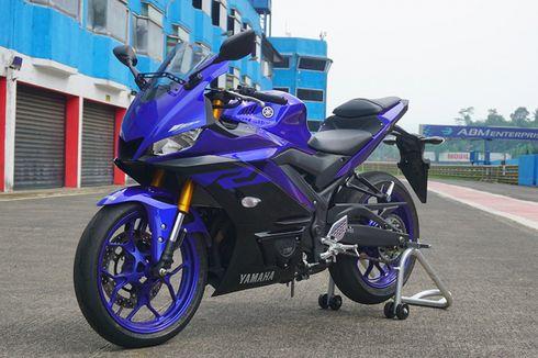 Yamaha Bicara Soal Generasi Terbaru R25 3-Silinder