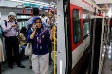 DTKJ Usul Tarif LRT Rp 10.800, Ini Tanggapan Beberapa Warga Jakarta