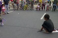 Marak Atraksi Topeng Monyet di Semarang, Satpol PP Gandeng Komunitas Pencinta Hewan