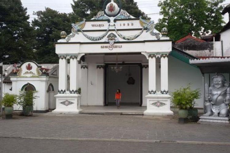 Keraton Yogyakarta (Tribun Jogja/Cahyo Nugroho)