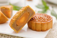 Mengenal Festival Mooncake, Perayaan Kue Bulan Masyarakat Tionghoa