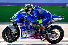 Joan Mir Belum Pernah Menang pada MotoGP 2020, Bos Suzuki Angkat Bicara
