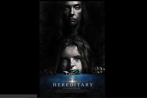 Sinopsis Hereditary, Film Horor Karya Ari Aster