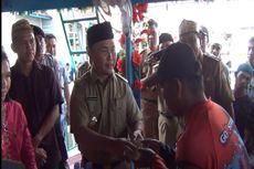 Gubernur Kalteng Beri Hadiah untuk Warga yang Bantu Cari Korban Kecelakaan di Sungai Sebangau