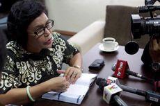 Mengenal Lili Pintauli Siregar, Satu-satunya Perempuan Pimpinan KPK Periode 2019-2023