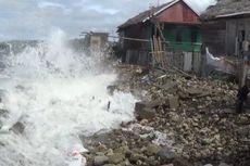 Waspada Gelombang Tinggi sampai Besok, dari Pulau Sabang hingga Laut Arafuru
