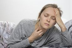 10 Penyebab Sakit Tenggorokan, dari Infeksi hingga Laringitis