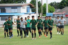 Indonesia Siap Jadi Tuan Rumah Kualifikasi Piala Asia U-16 2020