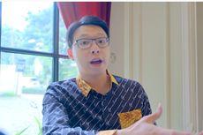 Deddy Corbuzier Singgung soal Obat Peninggi Badan, Ricard Lee: Enggak Mungkin Ada
