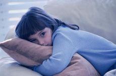 Tanda Anak Sedang Stres dan Butuh Dukungan Orangtua